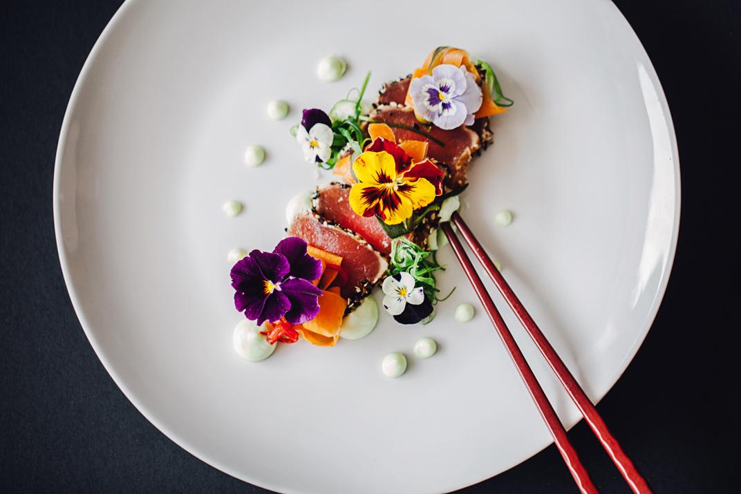 Food Editorial Shuck Restaurant