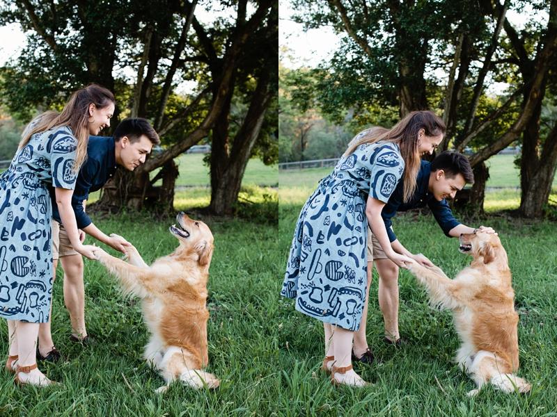 Engagement-Lifestyle-puppy-Engagement-Brisbane-Wedding-Photographer-Quincenmulberry_0001